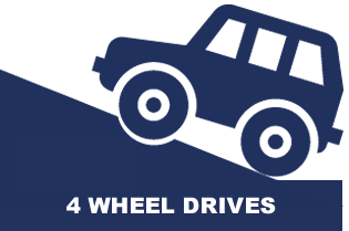 4wd wheel alignment cairns