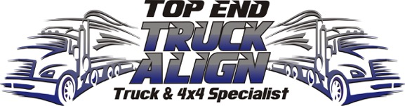 Top End Truck Align