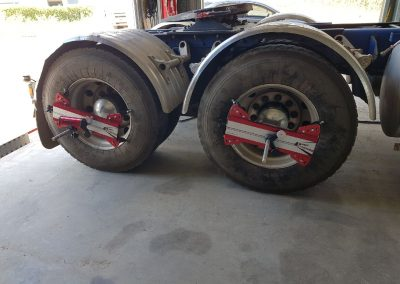 Cairns Truck Wheel Alignment